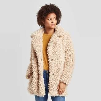 Knox Rose™ Women's Long Sleeve Jacket - Knox RoseTM Oatmeal