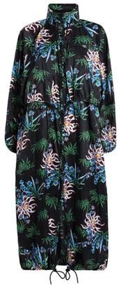 Kenzo Floral Windbreaker Jacket