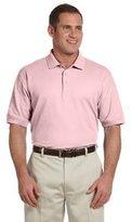 Devon & Jones Men's Pima Piqué Short-Sleeve Polo XL