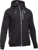 Under Armour Men's Dobson Softshell ColdGear® Infrared Jacket