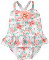 Gymboree Blossom 1-Piece Swimsuit