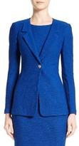 St. John Women's Newport Knit Jacket