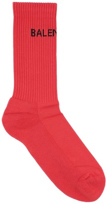 Balenciaga Short socks