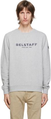 Belstaff Grey 1924 Sweatshirt