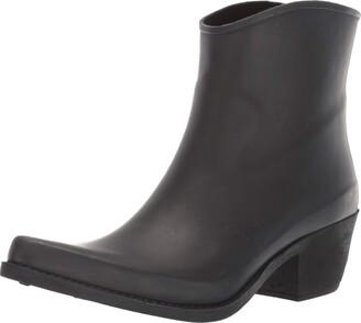 NOMAD Women's Wrangler Rain Boot