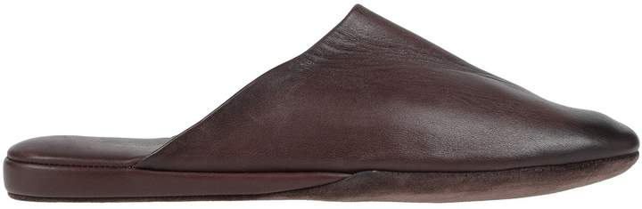 Santoni Slippers