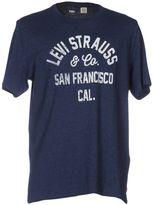 Levi's T-shirts - Item 12016911