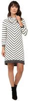 Hatley Cowel Neck Sweater Dress