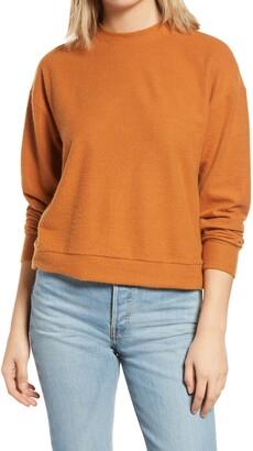 BP Rollneck Sweatshirt