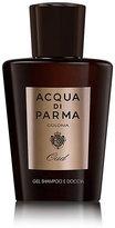 Acqua di Parma Women's Colonia Intensa Oud Shower Gel