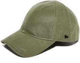 New Era Coated Canvas 9Twenty Cap