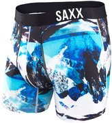 Saxx UNDERWEAR Men's Fuse Boxer Boxer Briefs 2XL