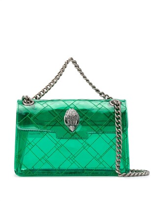 Kurt Geiger mini Ken crossbody bag
