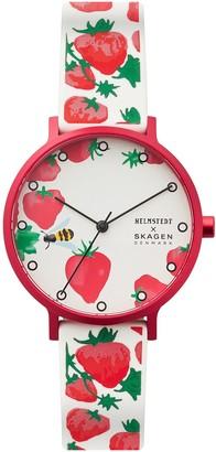 HELMSTEDT x SKAGEN Wrist watches
