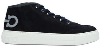 Salvatore Ferragamo High-tops & sneakers