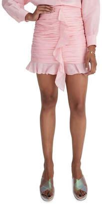 Levi's Skirt Pink Fizz