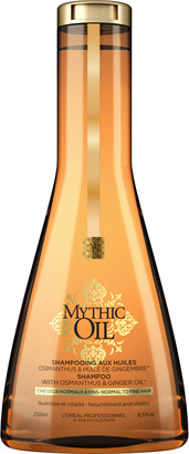 L'Oreal Professionnel Mythic Oil Shampoo for Normal to Fine Hair