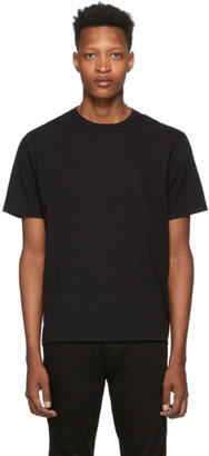 Frame Black Classic Fit Perfect T-Shirt