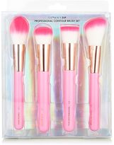 Skinny Dip **Tequila Sunrise 'Shut The Contour' Brush Set by Skinnydip
