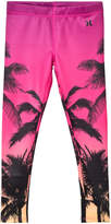 Hurley Hyper Pink Sublimation Legging