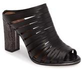 Donald J Pliner Women's Kyisp Strappy Slide Sandal