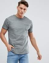 Ringspun Stripe T-Shirt