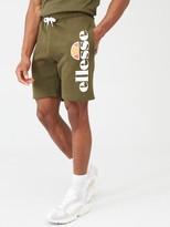 Ellesse Bossini Shorts - Khaki