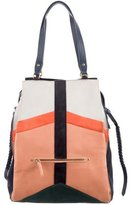 Jerome Dreyfuss Colorblock Anatole Bag