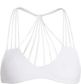 Mikoh Banyans string back bikini top
