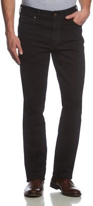 Wrangler Men's Texas Tonal Straight Jeans