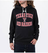 Under Armour Men's Texas Tech Red Raiders College Two Tone Poly Quarter-Zip Pullover