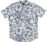 O'Neill Men's Lanai Short Sleeve Shirt