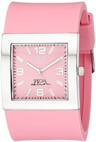 Invicta Women's 18806 Angel Analog Display Japanese Quartz Pink Watch