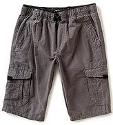 First Wave Big Boys 8-20 Cargo Shorts