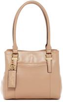 Tignanello For Keeps Leather Shopper