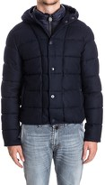 Invicta Puffer Hooded Jacket