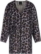 Pinko Overcoats - Item 41708549