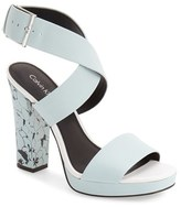 Calvin Klein Women's 'Bao' Platform Sandal