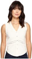Scully Cantina Gilda Organic Cotton Top Women's Clothing
