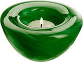 Kosta Boda Atoll Votive - Grass Green