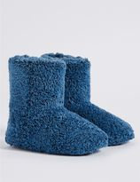 Marks and Spencer Kids' Pull-on Slippers