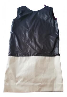 Marni Black Synthetic Dresses