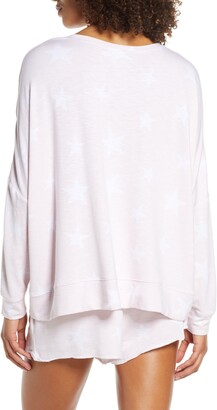 Honeydew Intimates French Terry Sweatshirt