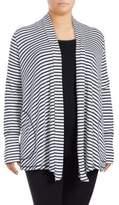 Tommy Hilfiger Stripe Lounge Cardigan