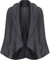 Isolde Roth Plus Size Oversized cardigan