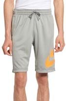 Nike Men's Sb Sunday Fade Dri-Fit Shorts