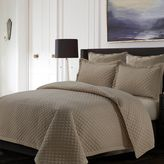 Tribeca Living Oversized Brisbane Solid Quilt Set