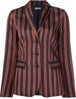 Tomas Maier striped blazer