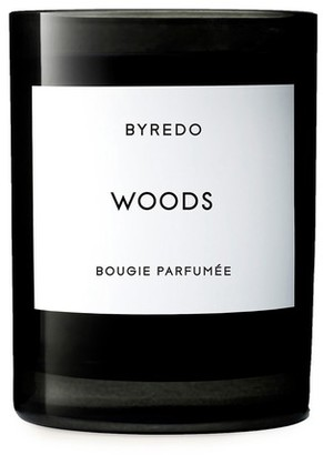 Byredo Woods candle 240 g