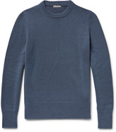 Bottega Veneta - Ribbed Cashmere Sweater